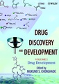 Couverture de l'ouvrage Drug discovery and development (2 vols)