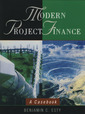 Couverture de l'ouvrage Modern Project Finance