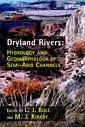 Couverture de l'ouvrage Dryland rivers : processes and management in mediterranean climates