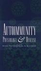 Couverture de l'ouvrage Autoimmunity : physiology and disease
