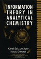 Couverture de l'ouvrage Information theory in analytical chemistry