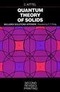 Couverture de l'ouvrage Quantum Theory of Solids