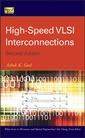 Couverture de l'ouvrage High-speed VLSI interconnections