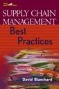 Couverture de l'ouvrage Supply chain management best practices