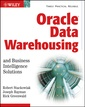 Couverture de l'ouvrage Oracle data warehousing & business intelligence solutions