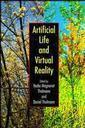 Couverture de l'ouvrage Artificial life and virtual reality