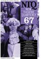 Couverture de l'ouvrage New theatre quarterly volume 67