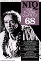 Couverture de l'ouvrage New theatre quarterly volume 68