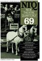 Couverture de l'ouvrage New theatre quarterly volume 69