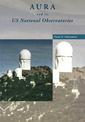 Couverture de l'ouvrage Aura and its us national observatories