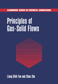 Couverture de l'ouvrage Principles of gas-solid flows, (Series in chemical engineering)