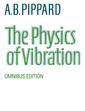 Couverture de l'ouvrage The physics of vibration