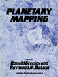 Couverture de l'ouvrage Planetary mapping (Planetary science old, N° 6)