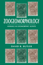Couverture de l'ouvrage Zoogeomorphology : animals as geomorphologic agents