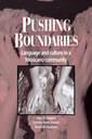Couverture de l'ouvrage Pushing boundaries: language and culture in a mexicano community