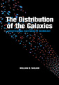 Couverture de l'ouvrage The distribution of the galaxies: gravitational clustering in cosmology