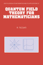 Couverture de l'ouvrage Quantum field theory : a mathematical account of the practice