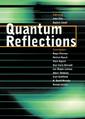 Couverture de l'ouvrage Quantum reflections