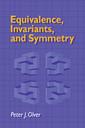 Couverture de l'ouvrage Equivalence, invariants and symmetry