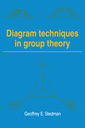 Couverture de l'ouvrage Diagram techniques in group theory