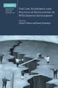 Couverture de l'ouvrage The law, economics & politics of retaliation in WTO dispute settlement