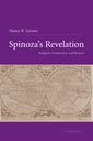 Couverture de l'ouvrage Spinoza's revelation: religion, democracy, and reason