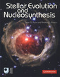 Couverture de l'ouvrage Stellar Evolution and Nucleosynthesis