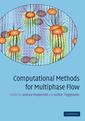 Couverture de l'ouvrage Computational methods for multiphase flow