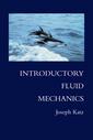 Couverture de l'ouvrage Introductory Fluid Mechanics