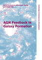 Couverture de l'ouvrage AGN feedback in galaxy formation