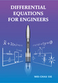 Couverture de l'ouvrage Differential equations for engineers