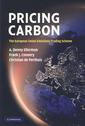 Couverture de l'ouvrage Pricing carbon: the European Union emissions trading scheme