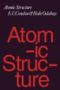 Couverture de l'ouvrage Atomic structure (Paper)