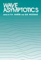 Couverture de l'ouvrage Wave asymptotics (bound)