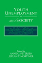Couverture de l'ouvrage Youth unemployment and society