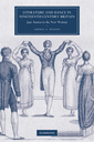 Couverture de l'ouvrage Literature and dance in nineteenth-century britain: jane austen to the new woman