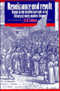 Couverture de l'ouvrage Renaissance and revolt: essays in the intellectual and social history of early modern france