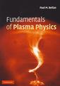 Couverture de l'ouvrage Fundamentals of plasma physics (Paper)