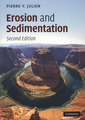 Couverture de l'ouvrage Erosion & sedimentation Paper
