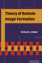 Couverture de l'ouvrage Theory of remote image formation