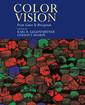 Couverture de l'ouvrage Color vision, from Genes to Perception