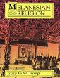 Couverture de l'ouvrage Melanesian religion