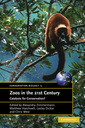 Couverture de l'ouvrage Zoos in the 21st century: catalysts for conservation ?