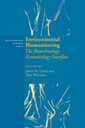Couverture de l'ouvrage Environmental biomonitoring : the biotechnology ecotoxicology (biotechnology research 7)
