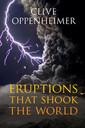 Couverture de l'ouvrage Eruptions that Shook the World