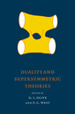 Couverture de l'ouvrage Duality and supersymmetric theories