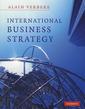 Couverture de l'ouvrage International business strategy (Paper)