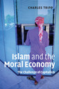 Couverture de l'ouvrage Islam and the moral economy: the challenge of capitalism