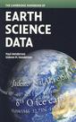 Couverture de l'ouvrage The Cambridge handbook of earth science data