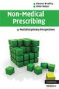 Couverture de l'ouvrage Non-medical prescribing: multidisciplinary perspectives